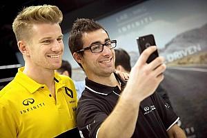 Formel 1 News Anzeige: Formel-1-Ingenieur werden - So wird der Traum Wirklichkeit!