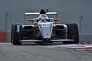فورمولا 4 الإماراتية: كالدويل يحرز الفوز بالسباق الأول للجولة الثانية في أبوظبي
