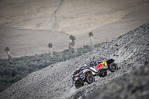 Dakar Etappenbericht Dakar 2018: Erster Etappensieg für Carlos Sainz