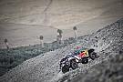 Dakar Sainz tetemes előnyt örökölt a Dakaron