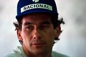 Formule 1 Toplijst De beste uitspraken van Ayrton Senna