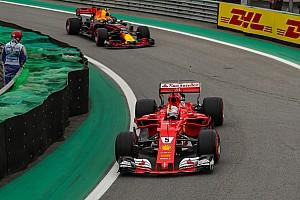 Formula 1 Breaking news Ferrari gagalkan usaha pembatalan aturan tiga mesin per tahun