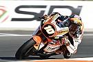 Moto2 Forward Racing: a Valencia un punto per Baldassarri, Marini nei bassifondi