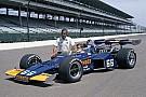 IndyCar Roger Penske erinnert sich an seine schönsten Indy-500-Siege