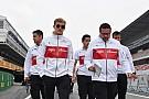 Formula 1 Ericsson: Zander'in gidişi Sauber'i etkilemeyecek