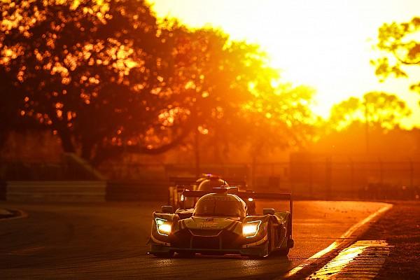 IMSA Race report Nissan menangi Sebring 12 Jam