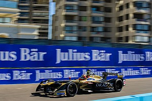 Formula E Breaking news Vergne inherits Punta ePrix pole amid raft of penalties