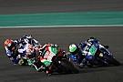 MotoGP Aleix Espargaro zeigt Aprilia-Potenzial und rollt ohne Sprit aus