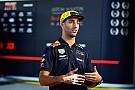 Ricciardo et Red Bull ne digèrent pas la pénalité
