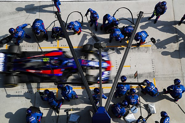 Formule 1 Analyse Pourquoi les arrêts au stand en F1 sont si controversés