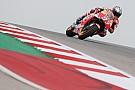 MotoGP Гран Прі Америк: протокол недільної розминки очолив Маркес