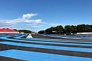 Deux zones de DRS au Paul Ricard pour le GP de France