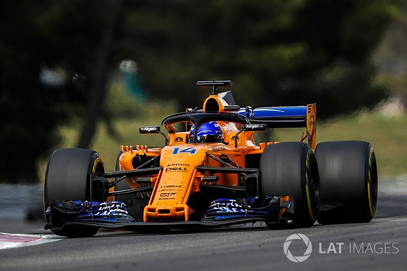 Barnard: McLaren pode não resistir à mudança de que precisa