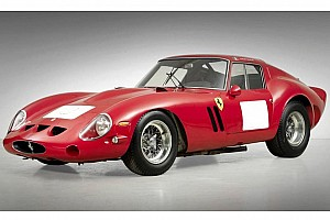 Automotive Breaking news 10 most expensive cars sold at auction, adjusted for inflation