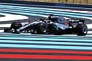 Formule 1 EL1 - Hamilton en tête, Ericsson en feu