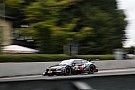 DTM Norisring DTM: Juncadella tops red-flagged qualifying