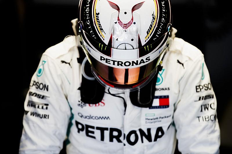 Hamilton eleştirdi: Pirelli, Avusturya'ya daha ince lastikleri getirmeliydi