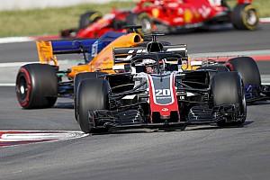 Formula 1 Son dakika Vasseur: Magnussen'in hamleleri çok tehlikeli