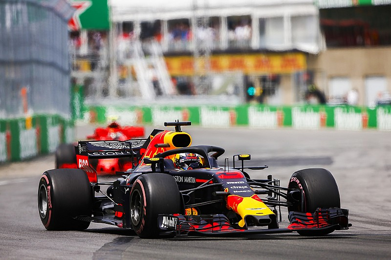 Оновлений мотор Renault створив Ріккардо проблеми
