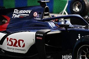 UNI-Virtuosi gantikan Russian Time di Formula 2