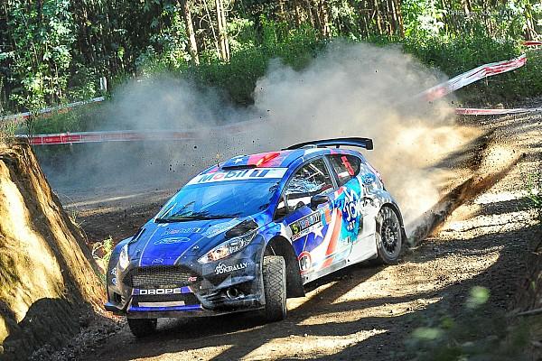WRC Новость Шансы Чили принять этап WRC выросли после успешной кандидатской гонки