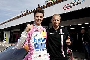 GT-Masters Qualifyingbericht GT-Masters Most: Pole-Premiere für Audi-Pilot Jeffrey Schmidt