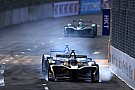 Andre Lotterers Formel-E-Debüt: