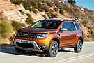 Automotive Neuer Dacia Duster im Test