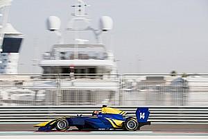 GP3 Reporte de pruebas Kari volvió a ser el más rápido en las pruebas de la GP3