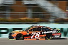NASCAR Cup NASCAR-Finale in Homestead: Martin Truex Jr. am Samstag vorn