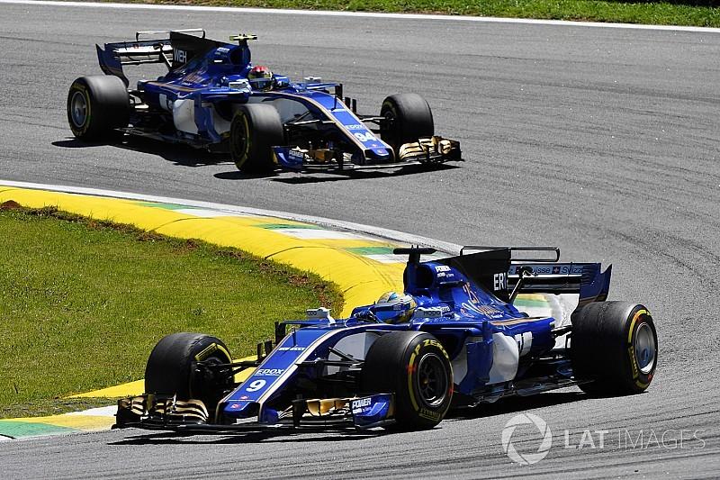 Sauber set to reveal 2018 line-up amid Alfa Romeo rumours