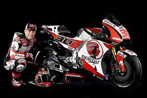 MotoGP 速報ニュース 開幕迫るMotoGP。中上「ホンダとここに居られることを誇りに思う」