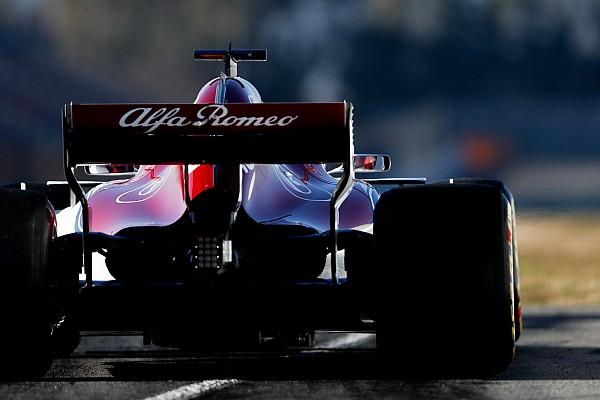 Formula 1 Son dakika Alfa Romeo, Sauber'i daha