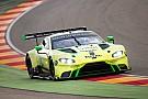 WEC Aston Martin: Neuer Vantage hat schon 20.000 Kilometer abgespult