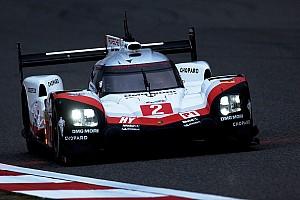 WEC Reporte de la carrera Porsche se lleva la doble corona pese a la victoria de Toyota en Shanghai