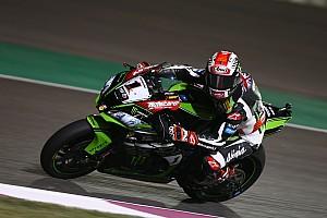 Superbikes Verslag vrije training WSBK Qatar: Rea domineert trainingen, Van der Mark vijfde
