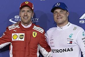 Формула 1 Топ список Гран Прі Бахрейну: прогнози редакції Motorsport.com Україна