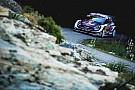WRC WRC Corsica: Tampil dominan, Ogier sabet kemenangan