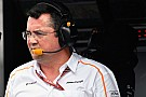 Boullier defends McLaren amid staff dissent reports