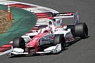 Nojiri puts Honda on top in final Super Formula test