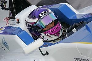 EUROF3 Ultime notizie Marino Sato debutta nella F3 Europea con la Motopark
