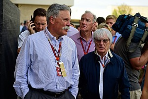 Formula 1 Breaking news Ecclestone: No change coming to F1 management