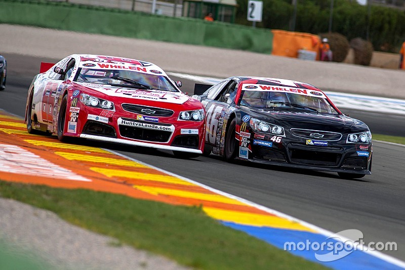 2017 NASCAR Whelen Euro schedule spans six countries