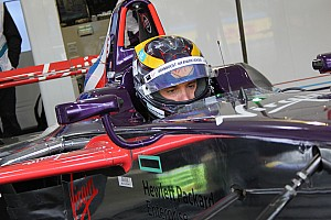 Formula E Qualifying report Berlin ePrix: Vergne beats Buemi to pole, di Grassi only 10th