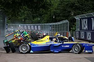Formula E Interview Di Grassi