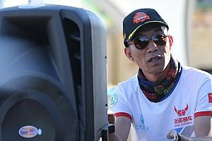 中国汽车越野锦标赛CCR 采访 环塔人物之西贝狼贾军:时隔四年的环塔情结