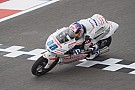 Argentina Moto3: McPhee, Martin ensure double points