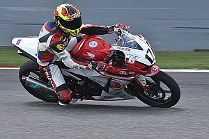 India ARRC: Krishnan, Sethu get top 10 results, Sarath forced to sit out