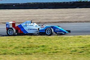 Формула 4 Отчет о гонке Вартанян дважды поднялся на подиум в Зандфорте