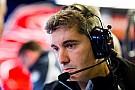 Sauber подписала бывшего инженера Ферстаппена